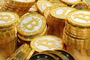 仮想通貨 ビットコイン BTC