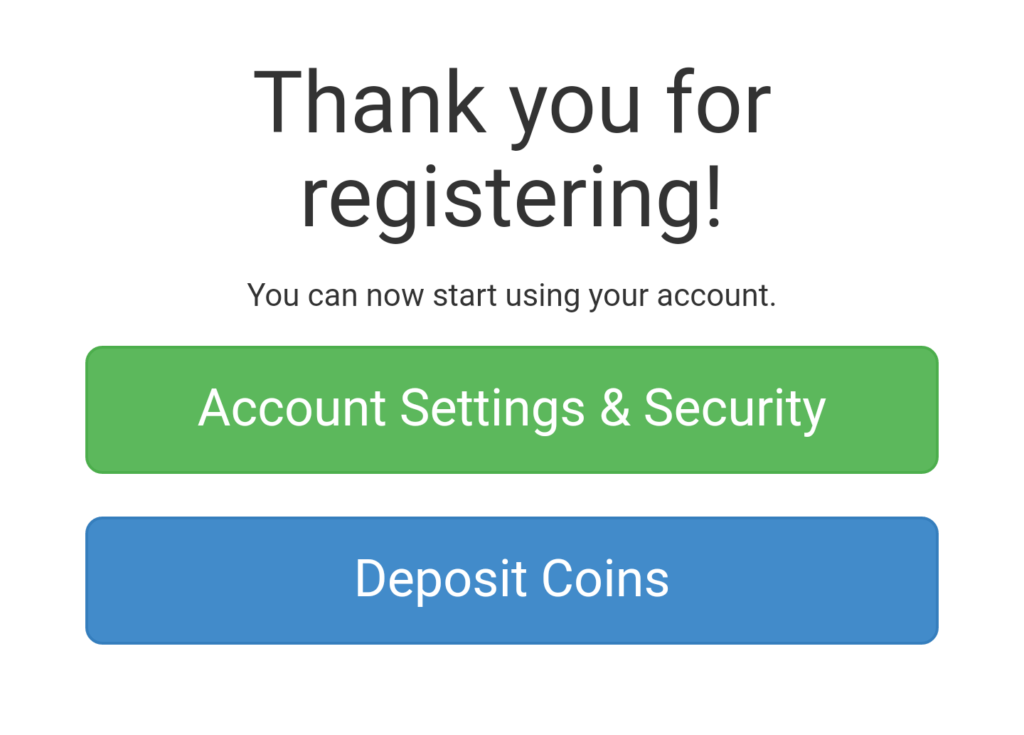 CoinExchange 仮想通貨 ALIS アリス 購入 登録 方法 紹介
