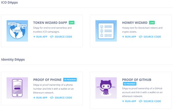 仮想通貨 POA Network POA dApps プラットフォーム 特徴 将来性 購入方法