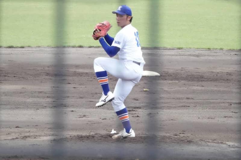 【ドラフト】伊藤大海(苫小牧駒澤大)の成績・経歴・特徴
